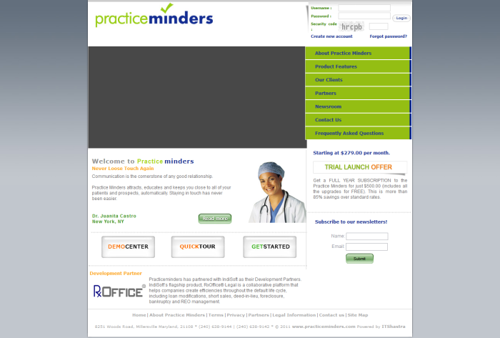Practiceminders